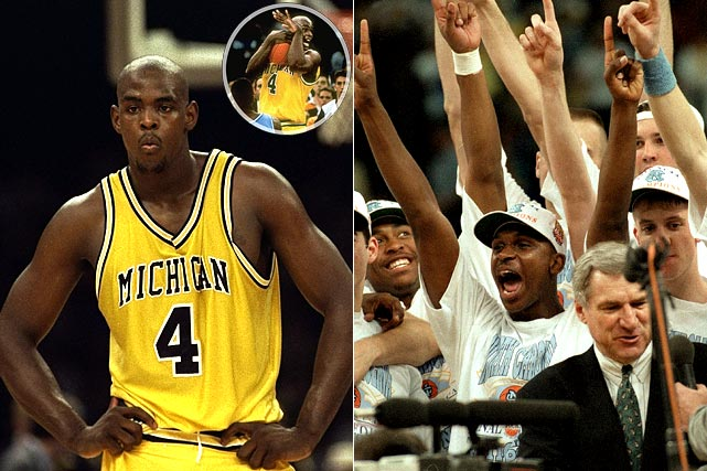 1993-unc-michigan-chris-webber