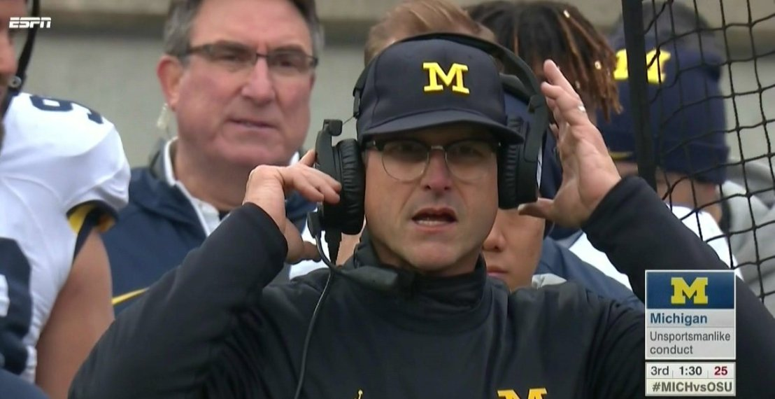 harbaugh headset
