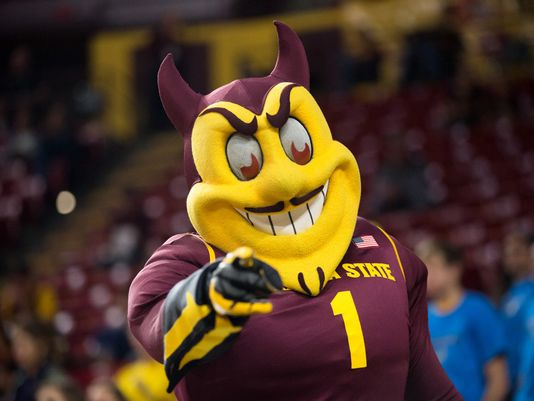 Sparky-Sun-Devil-Mascot