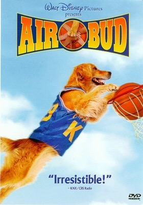 The Definitive Top 25 Sports Movies of the 1990s: 25) AirBud